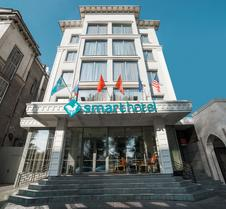 Smart Hotel Bishkek