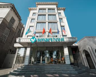 Smart Hotel Bishkek - Biskek - Edificio