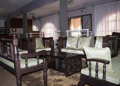 Al Nisaa Hotel And Spa - Jinja