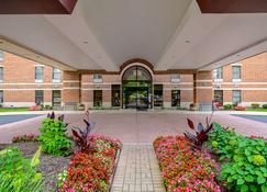 Comfort Inn Indianapolis North - Carmel - Indianapolis - Building