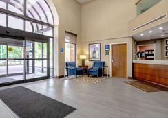 Comfort Inn Indianapolis North - Carmel - Indianapolis - Lobby