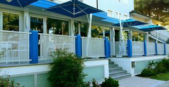 Hotel Bermuda - Ravenna - Gebäude