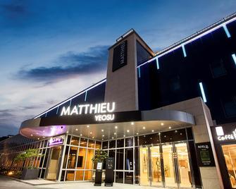 Matthieu Yeosu - Yeosu - Building