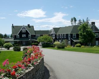Inverary Resort - Baddeck