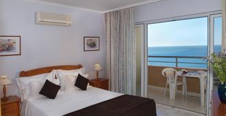 Apartamentos Jardins da Rocha - Portimão - Phòng ngủ