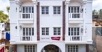 Aishwarya Residency - Mysore - Building