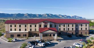 Hampton Inn Mesa Verde/Cortez CO - Кортес