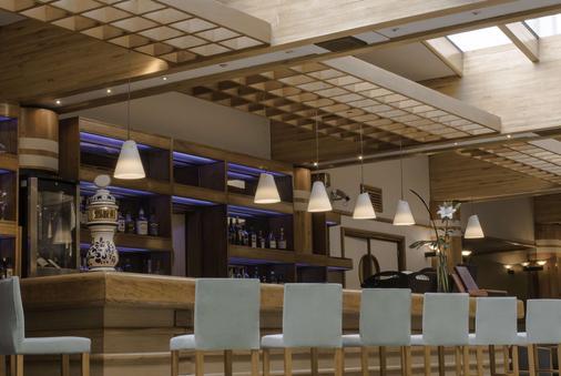 NH Bariloche Edelweiss - San Carlos de Bariloche - Bar