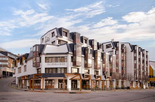 NH Bariloche Edelweiss - San Carlos de Bariloche - Building