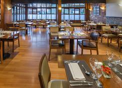 NH Bariloche Edelweiss - ซาน คาร์ลอส เด บาริโลเช - ร้านอาหาร