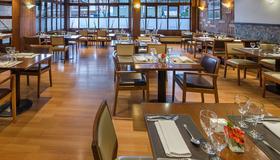 NH Bariloche Edelweiss - Bariloche - Restaurant