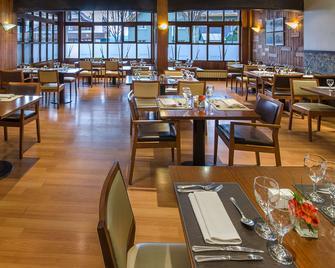 NH Bariloche Edelweiss - Bariloche - Restaurante
