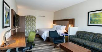 Holiday Inn Express & Suites Kelowna - East - קלונה