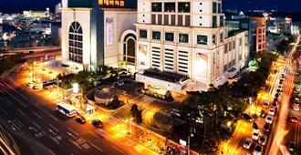 Lotte Hotel Ulsan - Ulsan