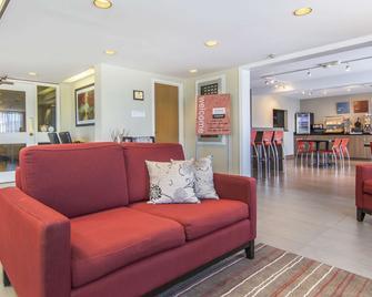 Comfort Inn - Yarmouth - Huiskamer