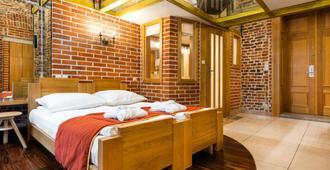 Aparthotel Stare Miasto - Cracovia - Habitación