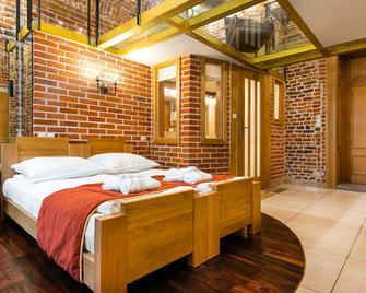Aparthotel Stare Miasto - Krakow - Soveværelse