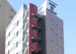 Hotel Livemax Fuchu Annex - Fuchu - Edificio