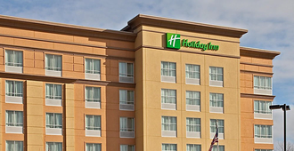 Holiday Inn Louisville Airport South - Louisville - Building
