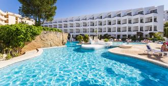 Plazamar Serenity Resort - Santa Ponsa - Pool