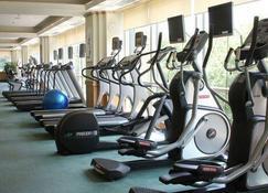Regal International East Asia Hotel - Shanghai - Gym