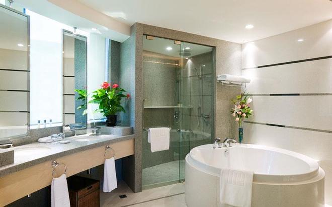 上海富豪環球東亞酒店 - 上海 - 浴室