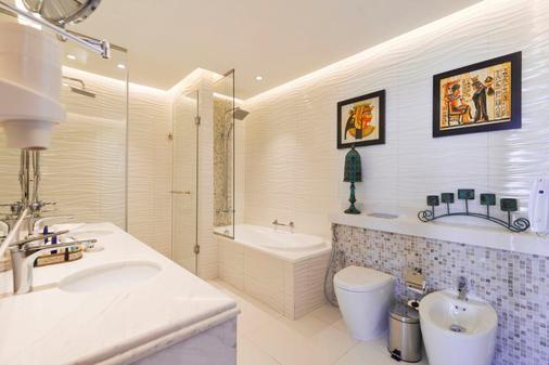 Royal Central Hotel The Palm - Dubai - Kylpyhuone