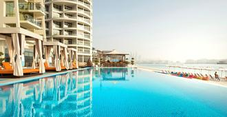Royal Central Hotel The Palm - Dubai - Pool