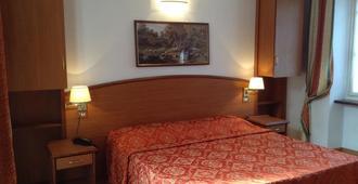 Hotel Saini - Stresa - Bedroom