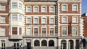 The Cathedral Hotel - Salisbury - Edificio