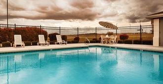 Best Western Inn & Suites - Copperas Cove