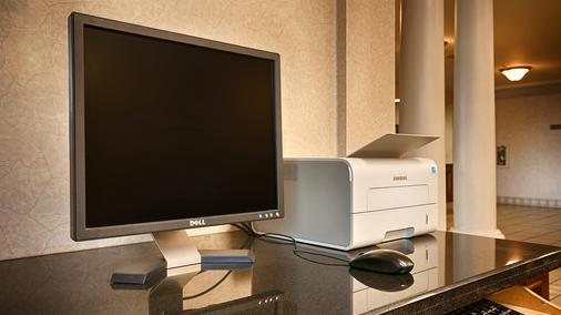 Best Western Inn & Suites - Copperas Cove - Business Center