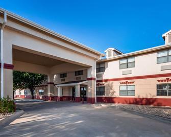 Best Western Inn & Suites - Copperas Cove - Gebäude