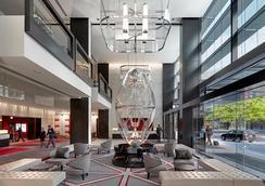 Crown Promenade Melbourne - Melbourne - Lobby