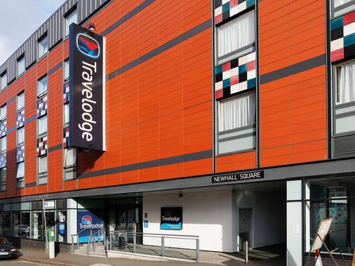 Travelodge Birmingham Central Newhall Street - Birmingham - Building