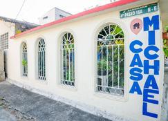 Casa Michael - กวายากิล - อาคาร