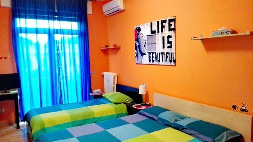 B&B A Casa Di Nannalì - Rome - Phòng ngủ
