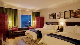 Park MGM Las Vegas - Las Vegas - Habitación