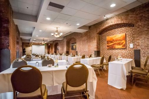 The Inn at Henderson's Wharf, an Ascend Hotel Collection Member - Baltimore - Juhlasali
