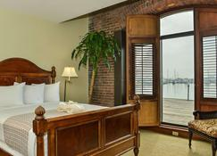 The Inn at Hendersons Wharf Ascend Hotel Collection - Baltimore - Bedroom