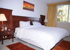 Kenzi Rissani Hotel - Эррашидия - Спальня