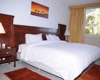 Kenzi Rissani Hotel - Errachidia - Schlafzimmer