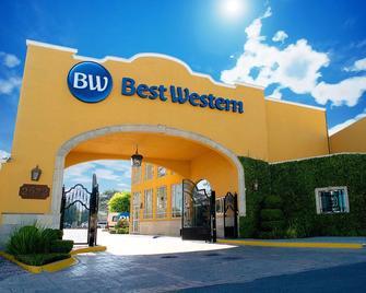 Best Western Saltillo - Saltillo - Edificio