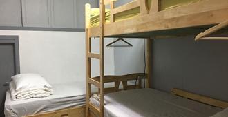 Momojein Guest House - Hostel - Gyeongju - Κρεβατοκάμαρα