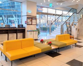 Toyoko Inn Busan Station 1 - Busan - Lobby
