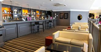 Crowne Plaza Manchester Airport - Manchester - Bar