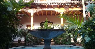 Miss Margrit's Guesthouse - Granada - Pool