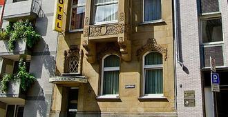Hotel Europäischer Hof Am Dom - Colonia - Edificio