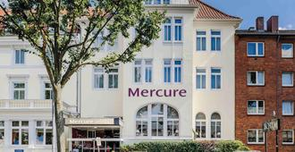 Mercure Hotel Lübeck City Center - Lübeck - Edificio