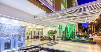 Nh Bogotá Pavillon Royal Hotel - Bogotá - Lobby